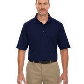 Shield Men's  Eperformance™ Snag Protection Short Sleeve Polo