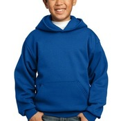 Youth Pullover Hooded Sweatshirt