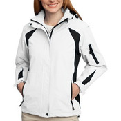 Ladies All Season II Jacket