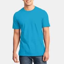 Unisex Important Cotton T-Shirt Thumbnail