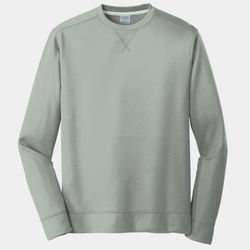 Unisex Performance Crewneck Sweatshirt Thumbnail